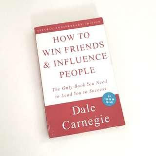 How to Win Friends and Influence People (1998 Special Anniversary Edition)