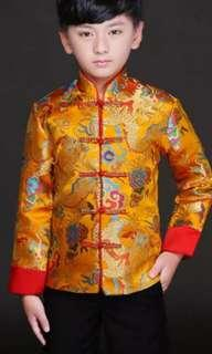Chinese Tang Style Jacket