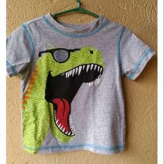 Boy Shirt 1T