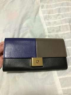 Mulberry Long Wallet