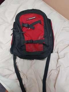 Caribee back pack