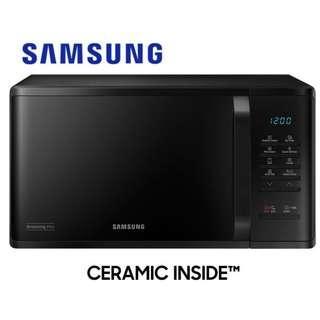 Samsung Grill Microwave Oven MG23K3513GK