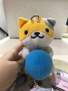 Neko Atsume Toy
