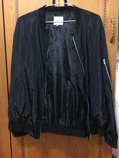 🚚 50%黑色飛行外套