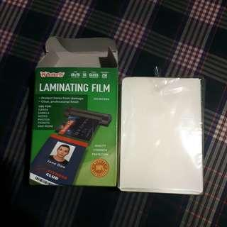 Butterfly Laminating Film