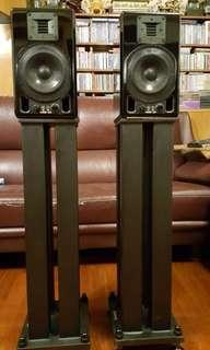 【代友放售】Adam A-5 Active Speakers