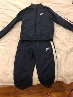 Nike Track Suit