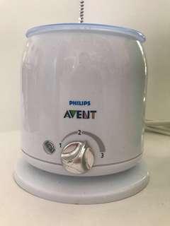 Avent 暖奶器