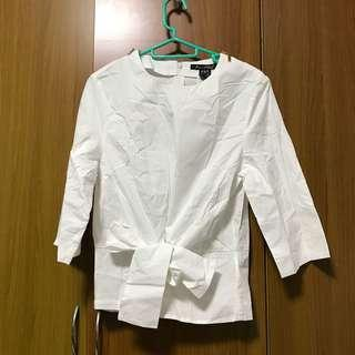 FNT White Top - Selling on behalf of friend