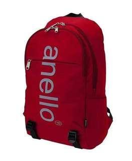 Anello Multipocket Bagpack