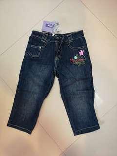 BN: Girl's jeans