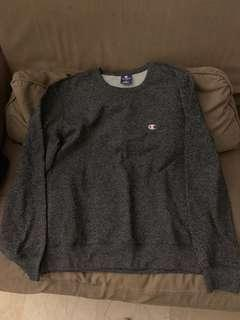 Champion Sweater Authenric