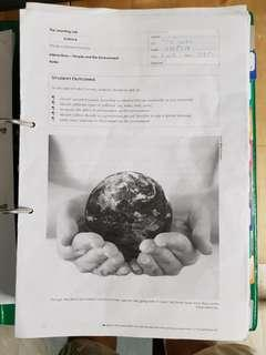 The Learning Lab  P4 to 6 Science Notes