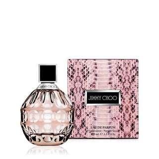 Jimmy Choo by Jimmy Choo perfume