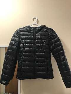 Aritzia parklife jacket