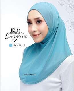 Premium cotton Inner by Milymaryam