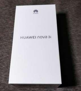🚚 Huawei Nova 3i (Local)