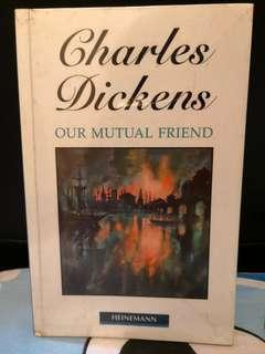 Charles Dickens - Our Mutual Friend