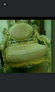 Sofa. Italy. Armchair.