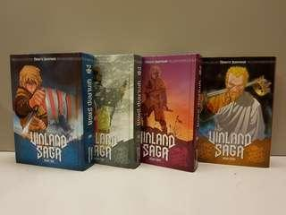 Vinland Saga (Full set)