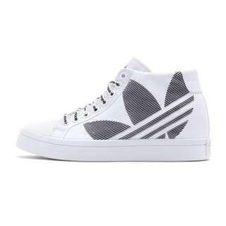 Adidas COURTVANTAGE HEEL TREFOIL sneaker