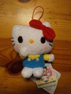 Hello Kitty 掛飾公仔