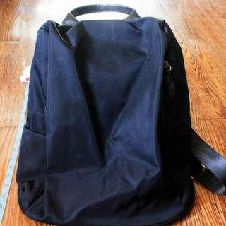 Anti-Theft Bag Pack