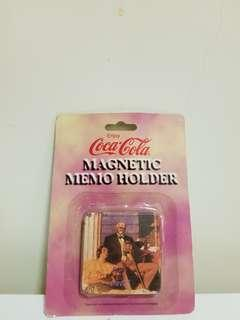 可口可樂磁石