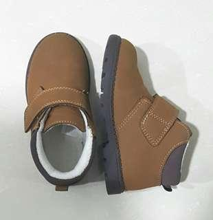 H&M Fall/Winter Shoes