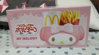 My Melody holder