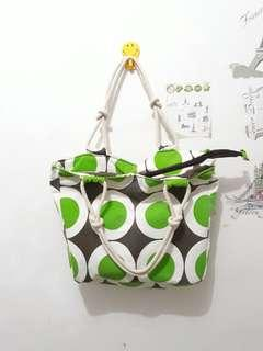 Tas canvas #tote bag canvas