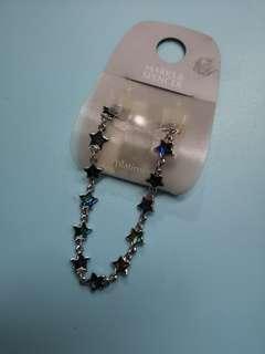 BN: Marks & Spencer Star  Bracelet