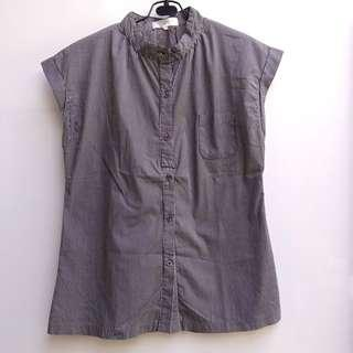 Gaudi Stripe Shirt