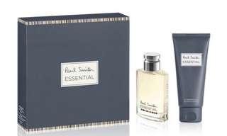 Paul Smith Essential EDT Spray + Shower Gel / 淡香水 沐浴液