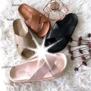 Ready Stock Korean Style Causal Women Sandal 👡 #cnydecor