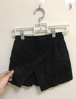 🚚 前開衩褲裙