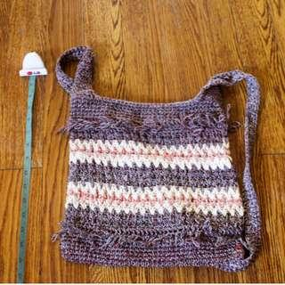 Women Native Sling Bag