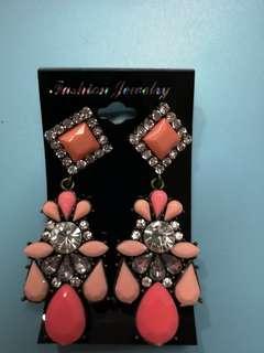 BN: Fashion Earrings