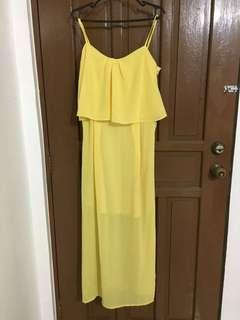 PRE-LOVED: ForMe Long Dress