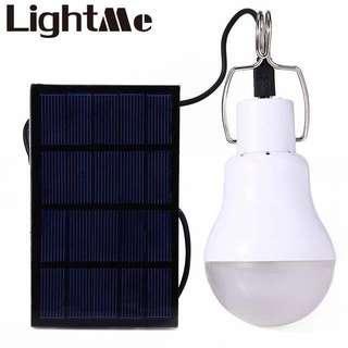#CNY88 Solar Camping Portable Light 15W 130LM