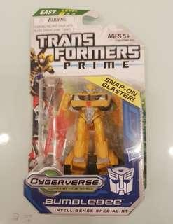 Transformers Bumblebee MISB