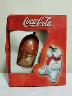 可口可樂滑鼠連電話