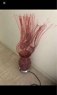 Beautiful designer lamp