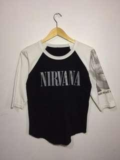 Nirvana 'I Hate My Self, I Want to Die'