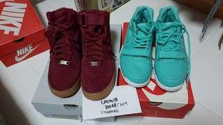 Sale! Nike Sneakers (US7)