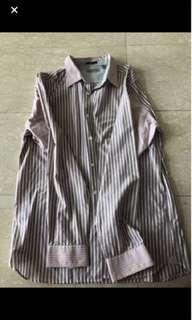 Reduced! Authentic Ted Baker shirt size 4