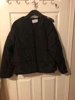 O+F bomber jacket