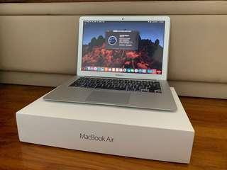 "256GB MacBook Air 13"" (Early 2015)"
