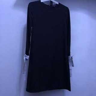 Zalora shift dress