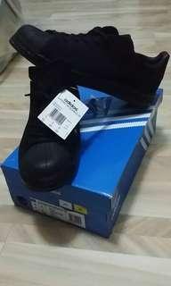 🚚 Adidas Superstar Bounce PK All black